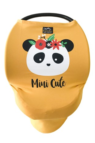 Banndu Easy Winter Cover - Mini Cute